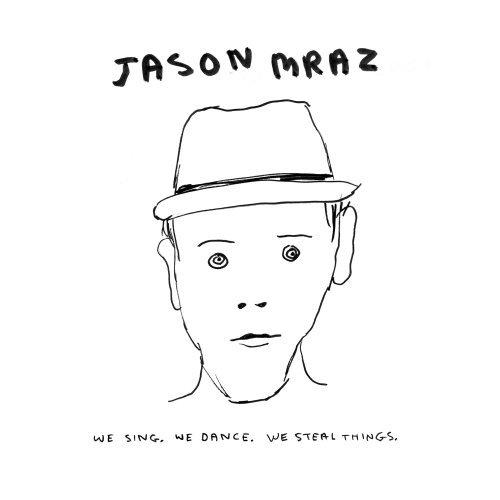 Jason Mraz/Jason Mraz (2008)