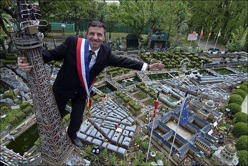 Mini Paris : mini paris by gerard brion ~ Gottalentnigeria.com Avis de Voitures