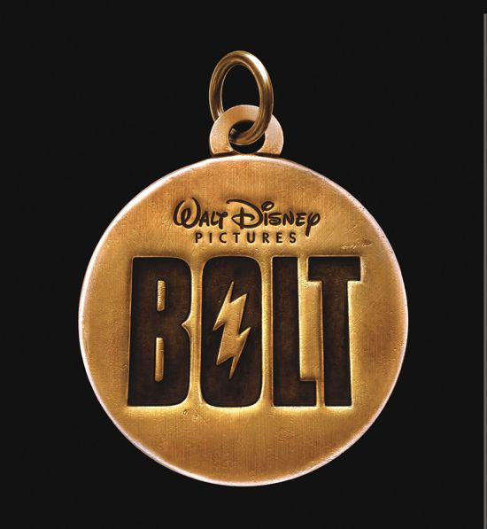 trailer for disney�s bolt