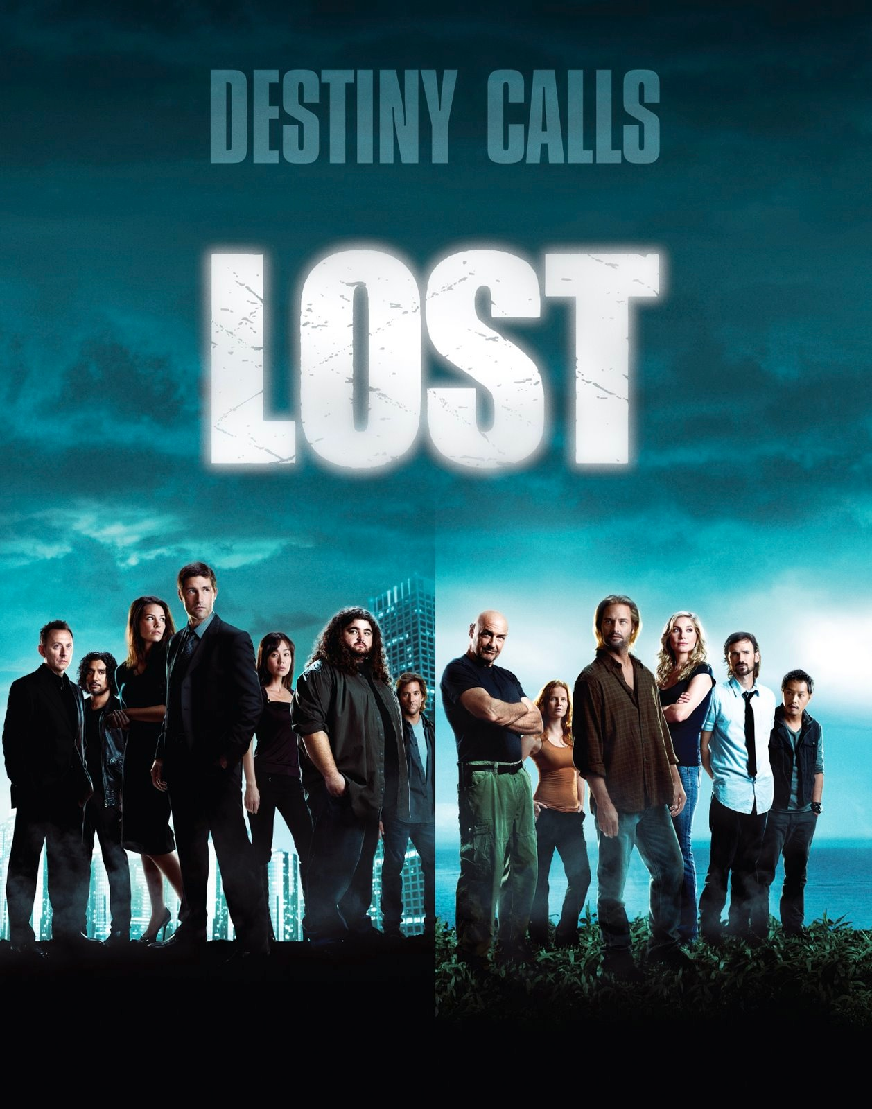 Lost (season 5)