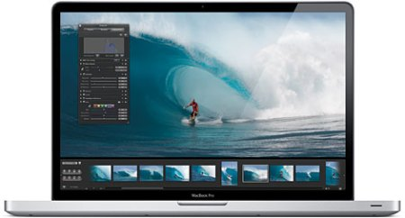 17 unibody macbook pro