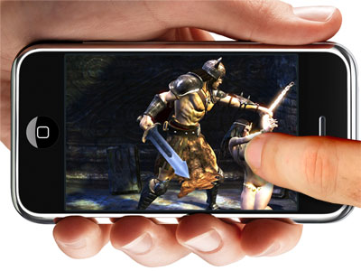 iphonegame