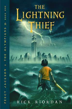 The lightning thief movie 2009