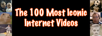 100-most-iconic-videos