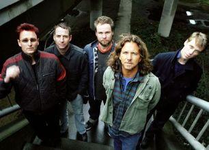 Pearl Jam - bullseye.