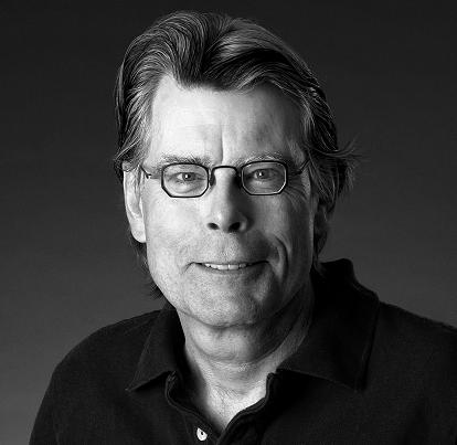 My Top 7 Stephen King books « Adiek84's Blog