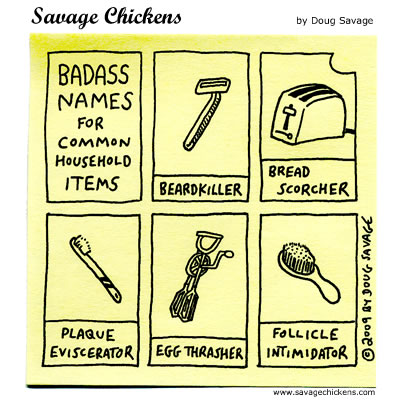 chickenbadass