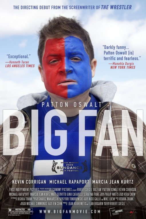 big fan - En son hangi filmi izlediniz ve Ka� Puan Veriyorsunuz..