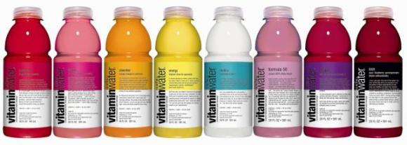 50 cent off vitamin water coupon