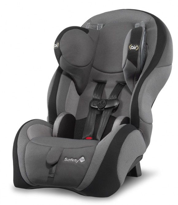 The Safety 1st Complete Air Convertible Car Seat |
