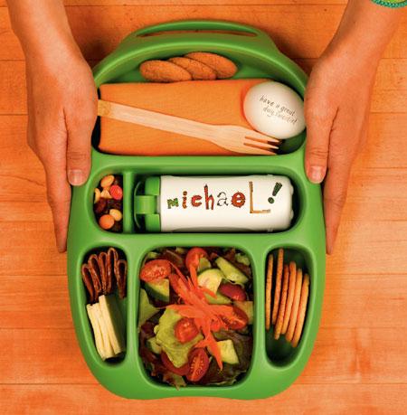 The Goodbyn Lunchbox