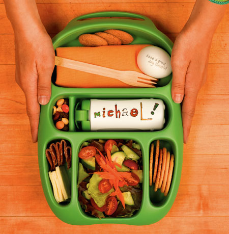 the goodbyn lunchbox. Black Bedroom Furniture Sets. Home Design Ideas