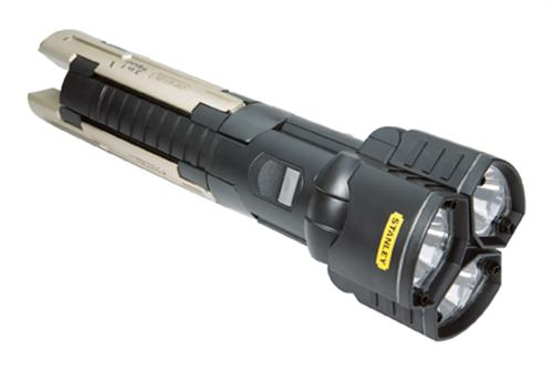 The Stanley 3-in-1 Tripod LED Flashlight