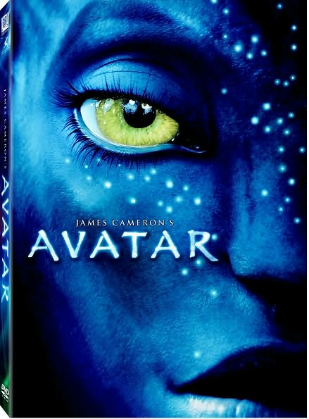 Twentieth Century Fox will release Avatar on DVD and Blu-Ray on April 22 ...