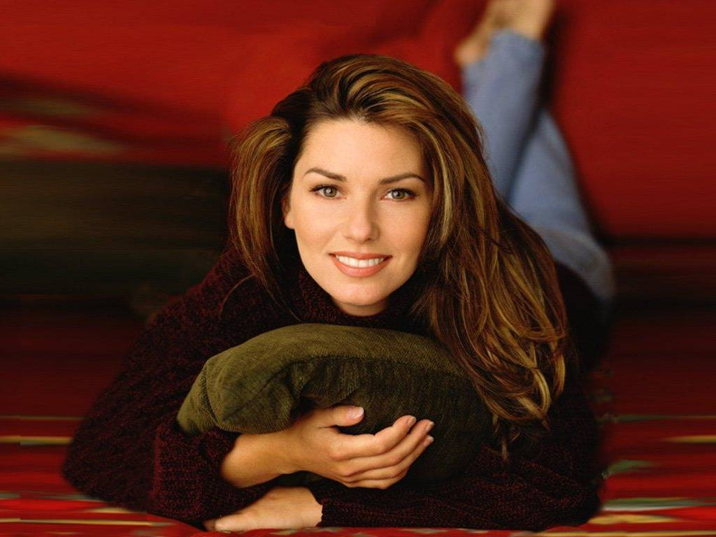 Shania Twain - Gallery Photo Colection