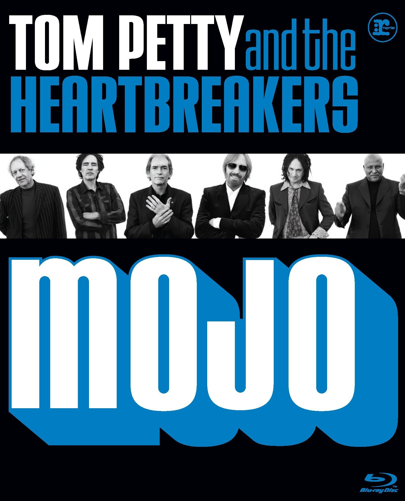 tom petty and the heartbreakers mojo. Tom Petty amp; The Heartbreakers