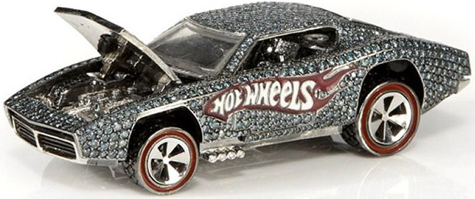 Most Expensive Hot Wheels Car Ever