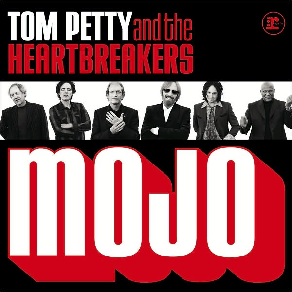 "tom petty and the heartbreakers album cover. As Tom Petty explains: ""Mojo"