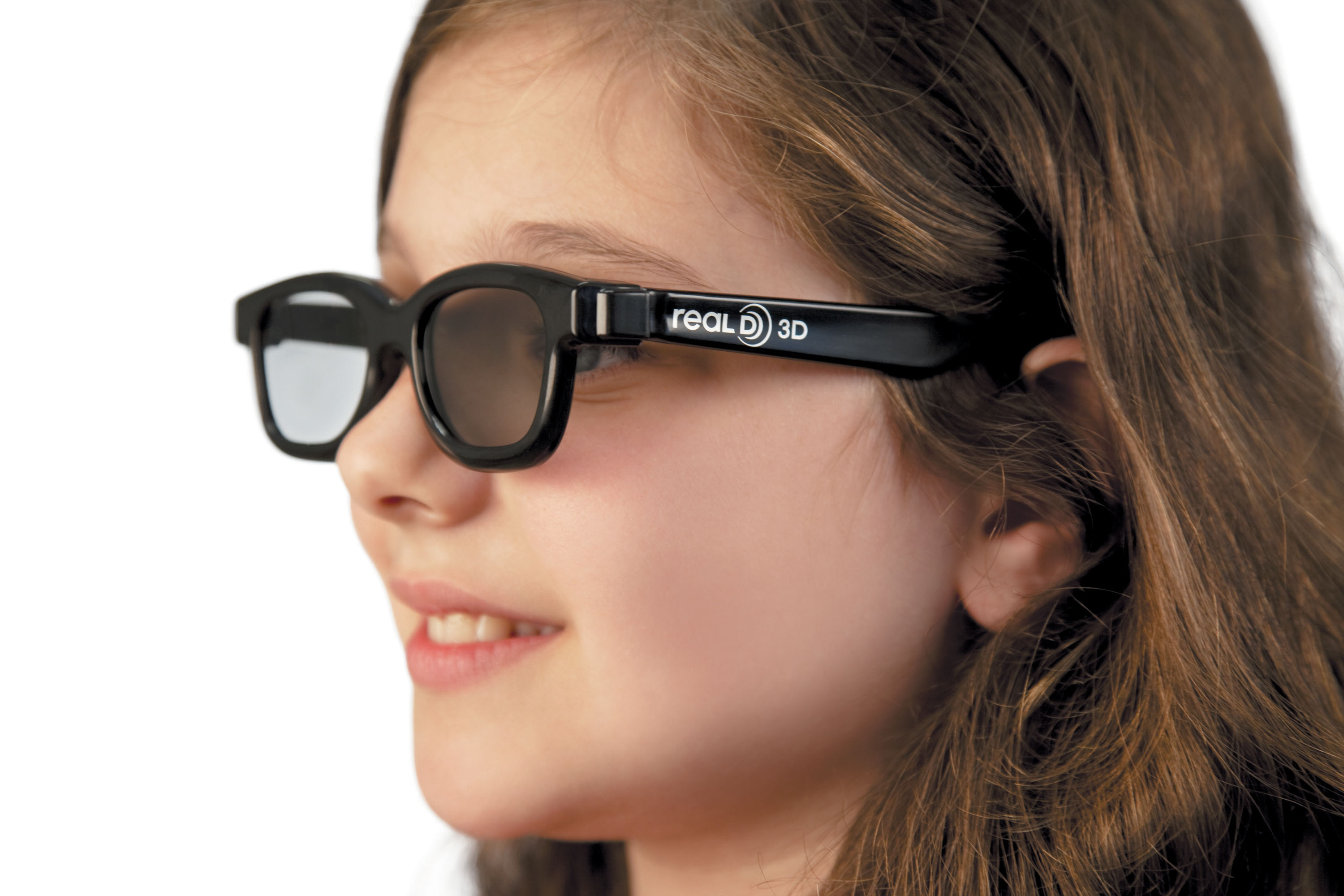 kid-sized RealD 3D Glasses