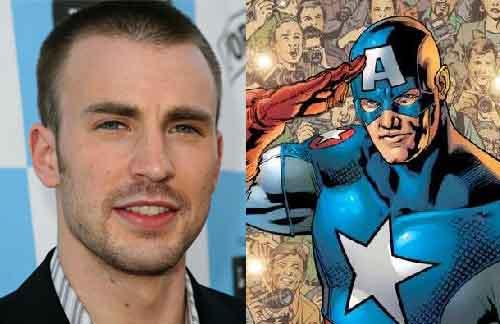 Avengers Assemble – Cast Announced For Marvel's Avengers ...
