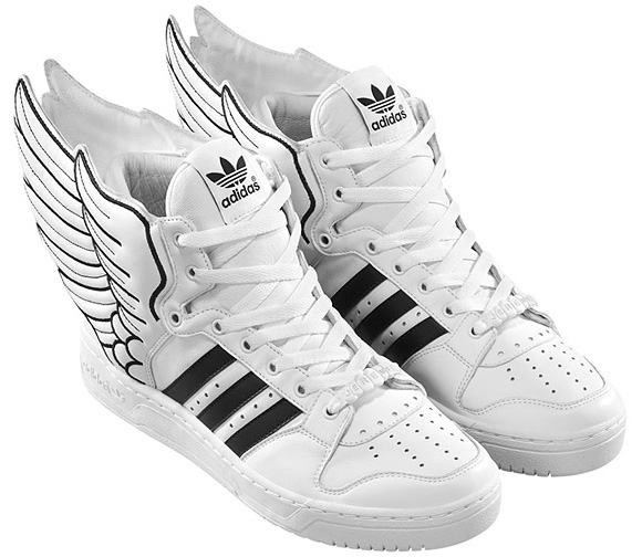 shoes with wings clip art. Adidas#39;s new leather Wings 2.0