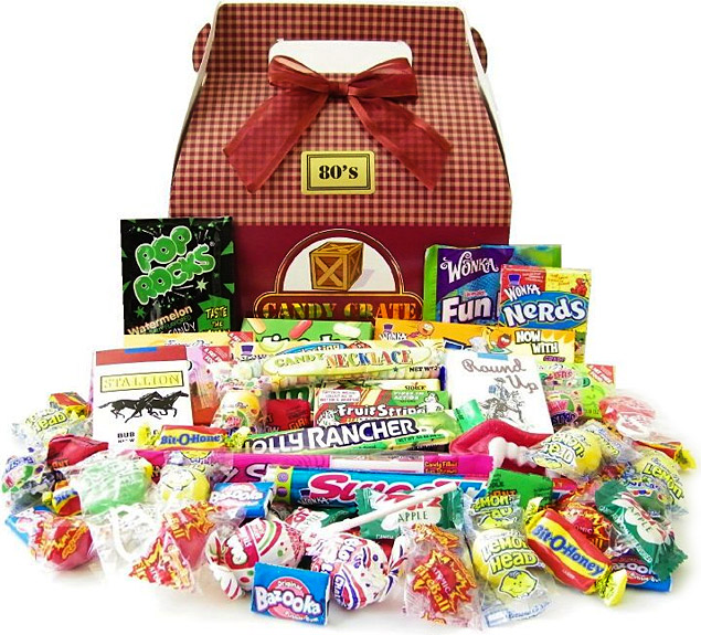 Gift Candy
