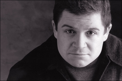Patton Oswalt Weakness. A Book by Patton Oswalt Is