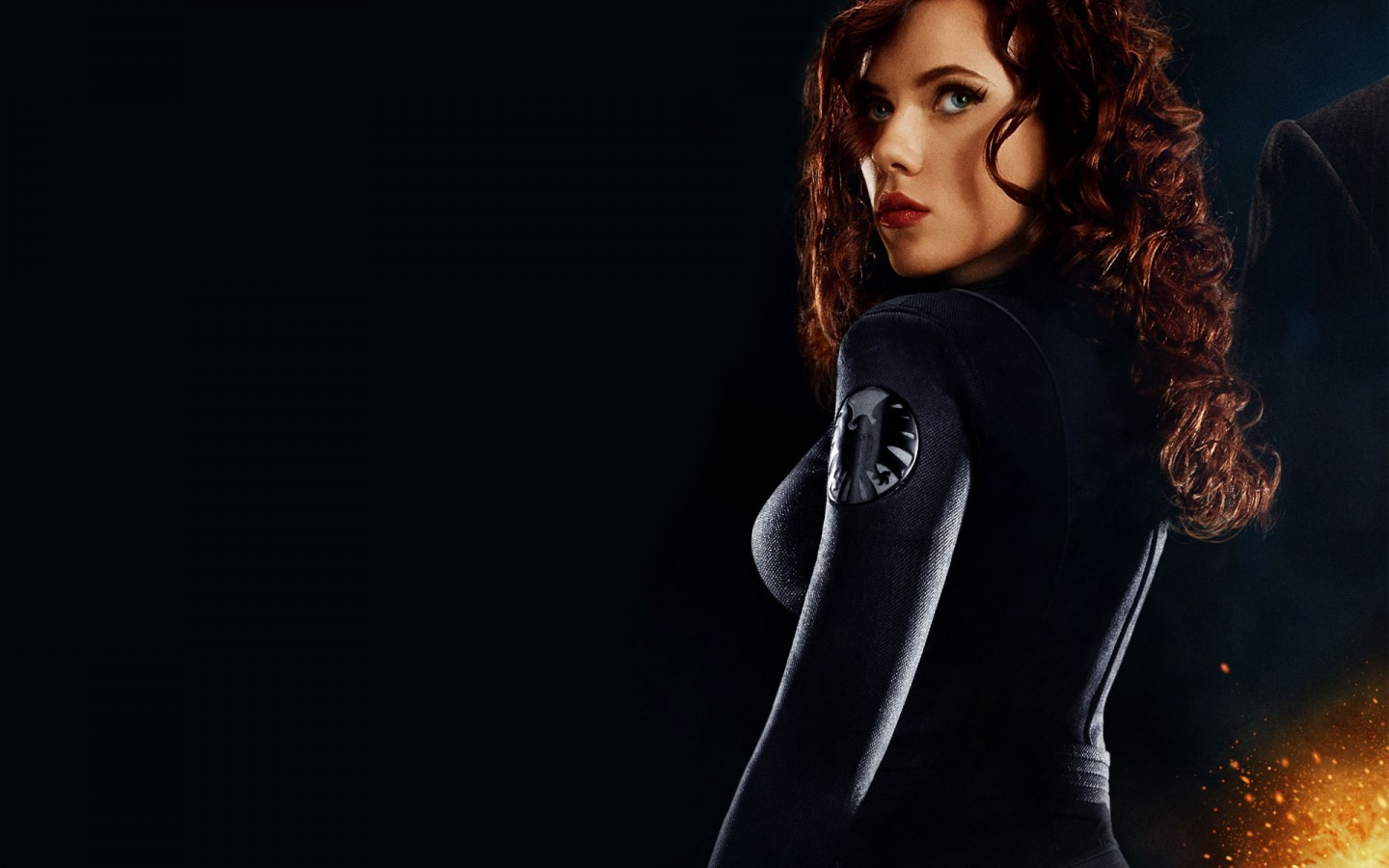 marvel planning black widow spin off with scarlett johansson. Black Bedroom Furniture Sets. Home Design Ideas