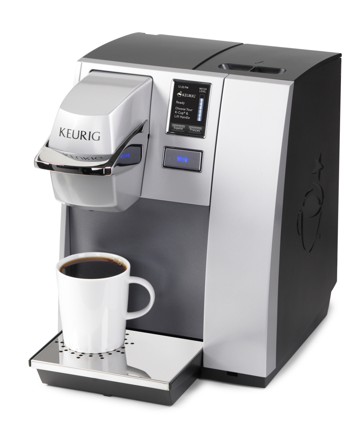 Image Result For How Many Cups Of Coffee Can A Keurig Cup Make