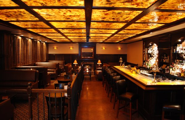 Prohibition the secret atlanta speakeasy for Bar americano nyc