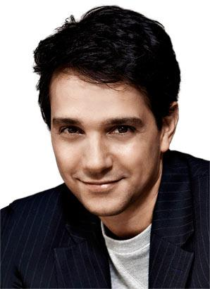 ralph macchio 2011. Ralph Macchio, 49, the star of