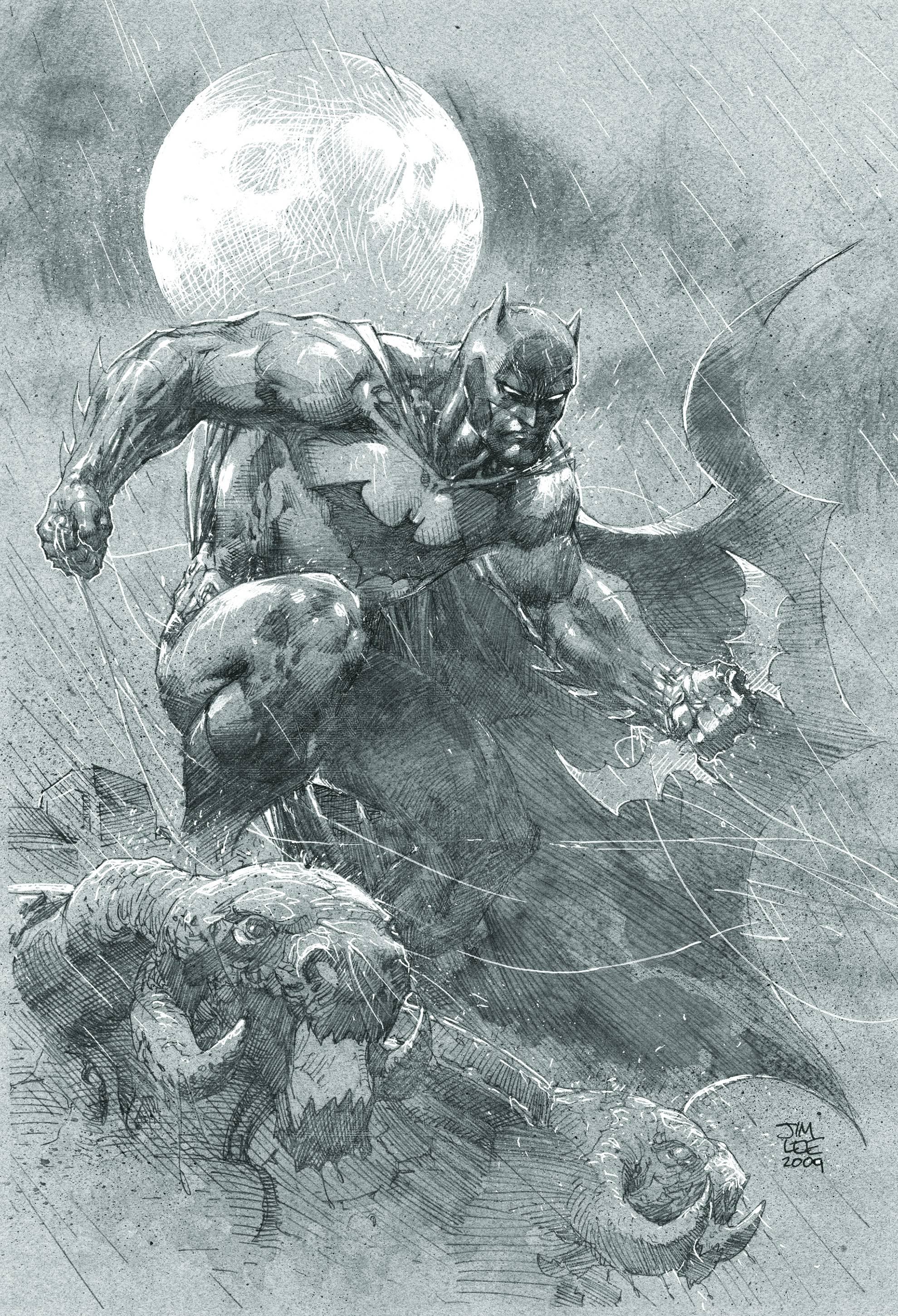 Batman Files Hardback Book (NO RESERVE) DC Comics 2011 First Print
