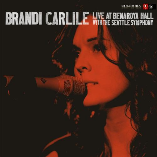 Hallelujah Live At Kcrw Com Brandi Carlile: April