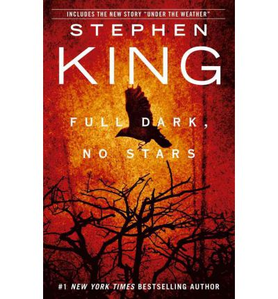 New Stephen King Short Story Under The Weather To Be Included In