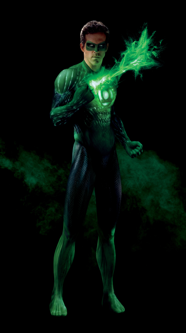 ryan reynolds green lantern suit. Here#39;s a look at Ryan Reynolds