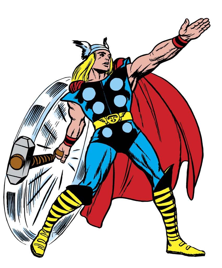 John Henry  character also Ericguzman deviantart together with Thor Avengers Age Of Ultron moreover Magentos Artwork Marvel Vs Cap  3 besides The Herculoids 514527676. on thor cartoon characters