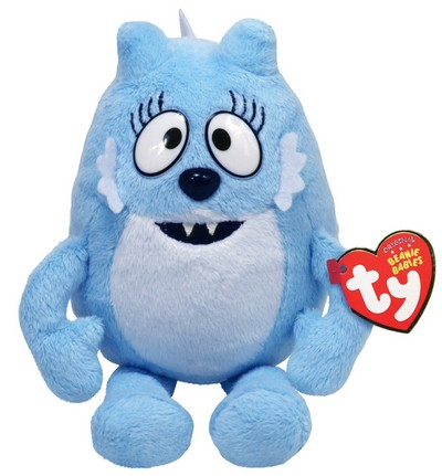 Beanie Babies on Beanie Baby Ygg Toodee  New