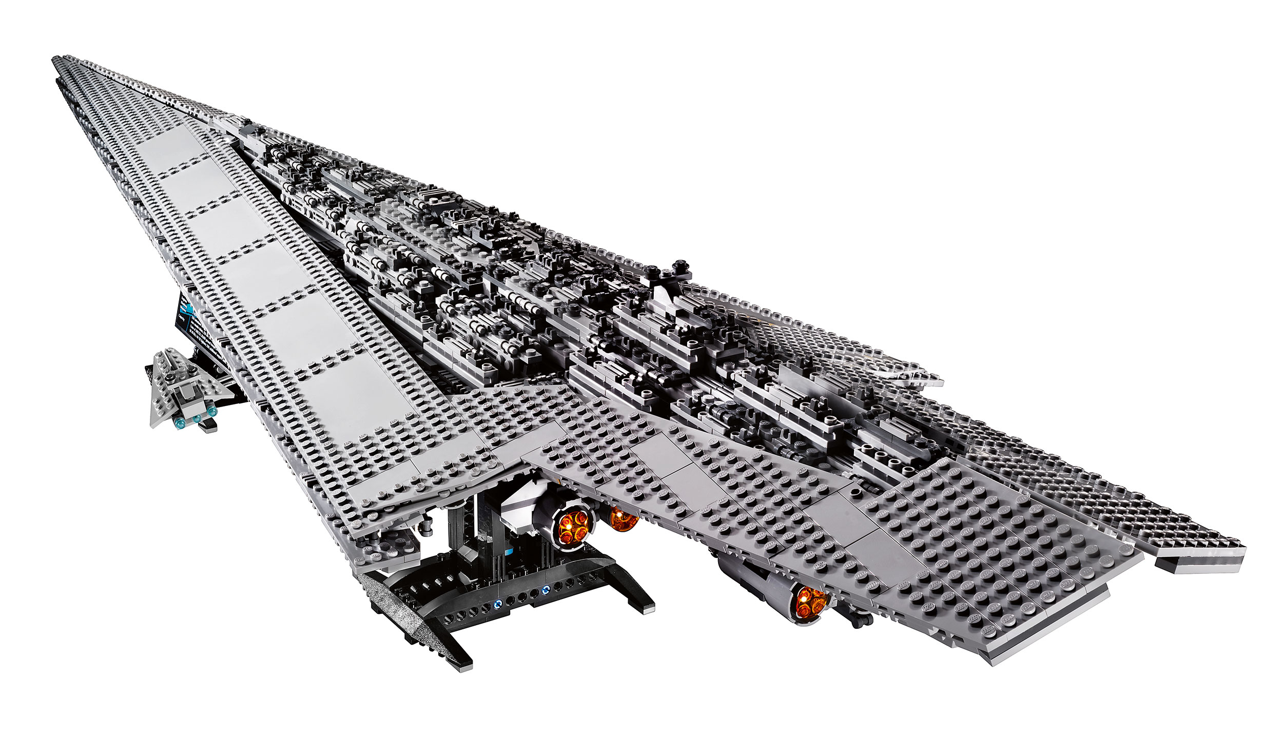 lego star destroyer - photo #26
