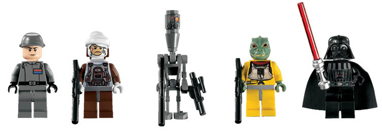 Lego Announces Star Wars Super Star Destroyer Executor