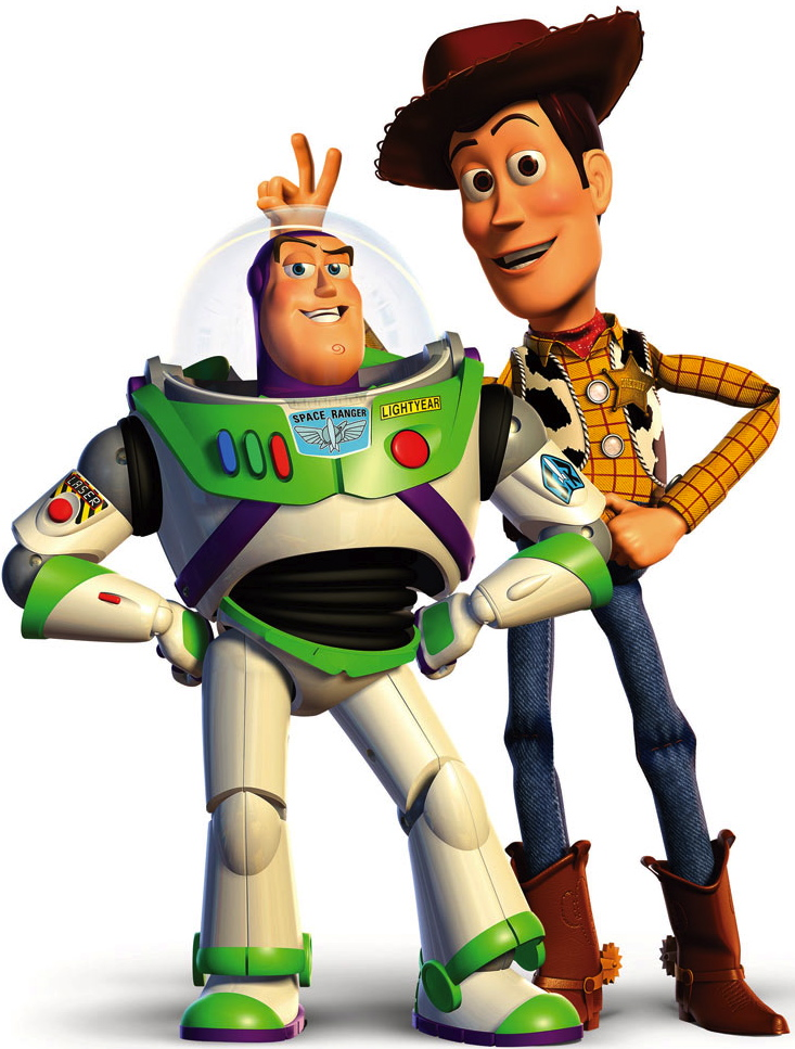 The Next Toy Story Short Is Small Fry