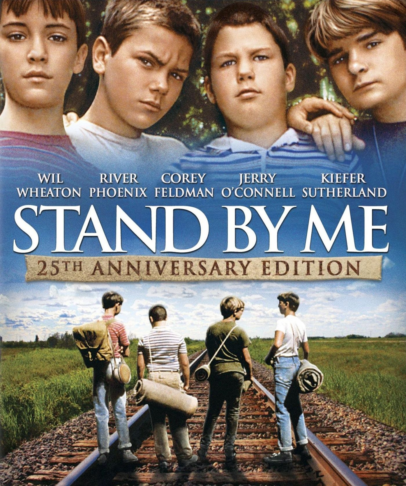 10 things you didn t know about the stand by me film