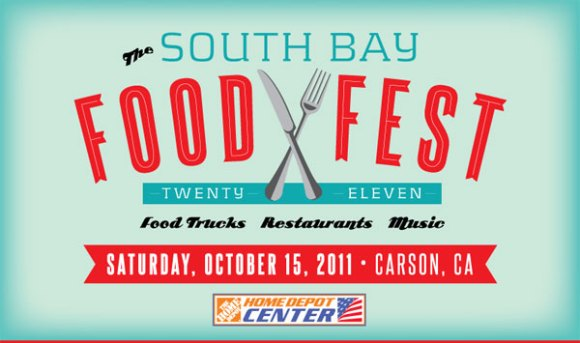 Inaugural South Bay Food Fest Coming To The Home Depot Center In