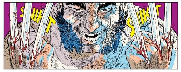 Grampa Wolverine