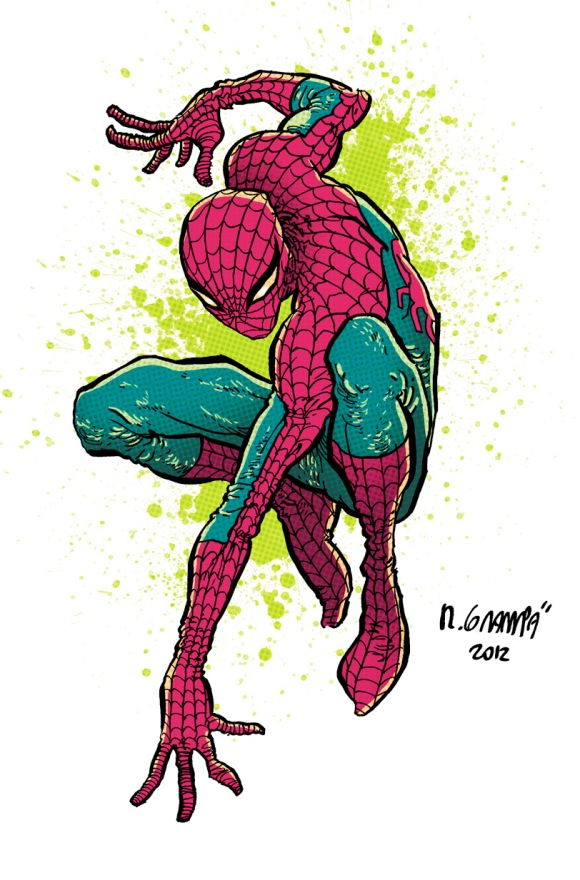 spider-man-comic-art-by-rafael-grampa-colour-by-maiolo