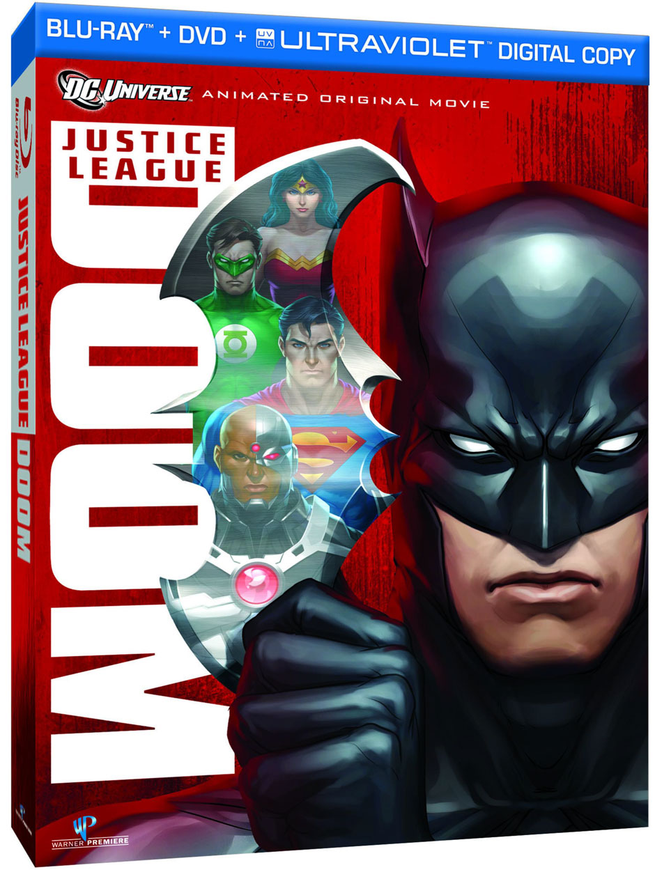 Justice League Doom [Blu-Ray 720p l VOSTFR]