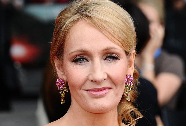 Harry Potter Author, J.K. Rowling To Publish First Adult Novel  
