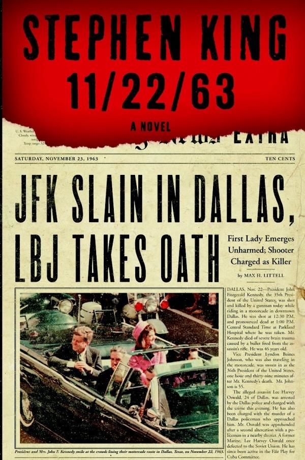 Stephen King Revisited