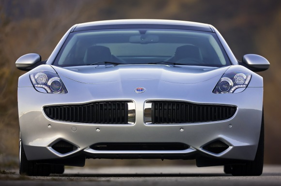 A3april 2012 Fisker Karma 4