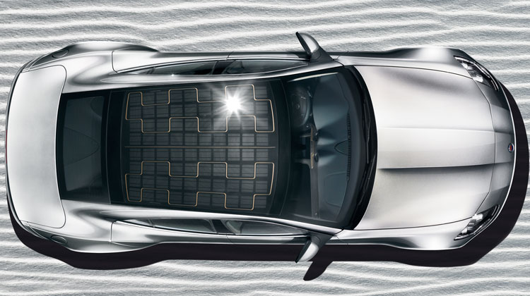 The Fisker Karma An Electric Vehicle With Extended Range