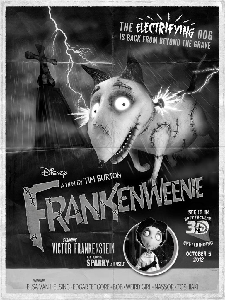 movies tim burton frankenweenie - photo #33